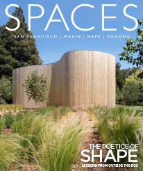 Spaces - Summer / Fall 2019