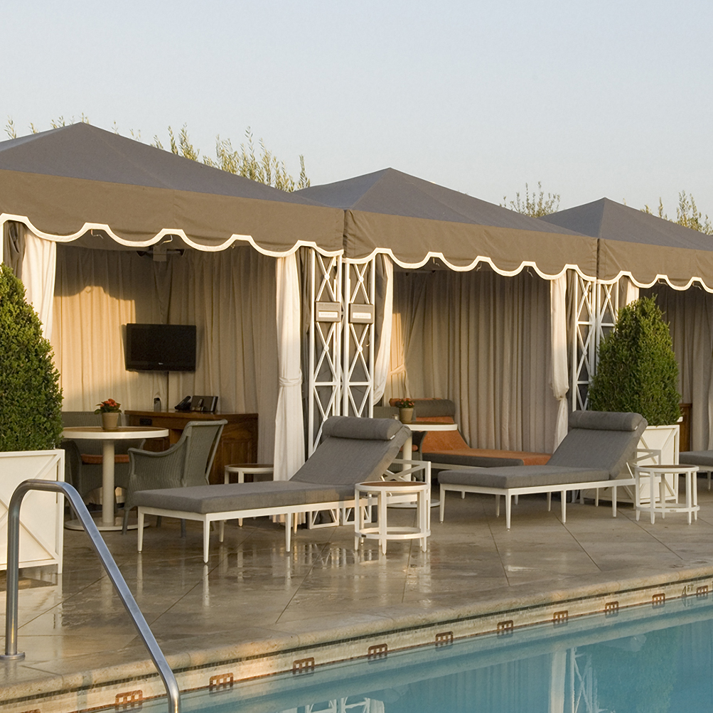 Image Slideshow Image: The Peninsula Beverly Hills CA 02