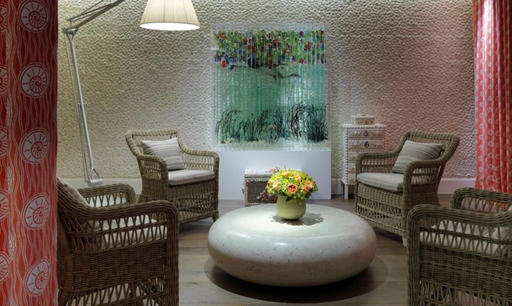 Image Slideshow Image: The Spa at Firmdales Ham Yard Hotel London