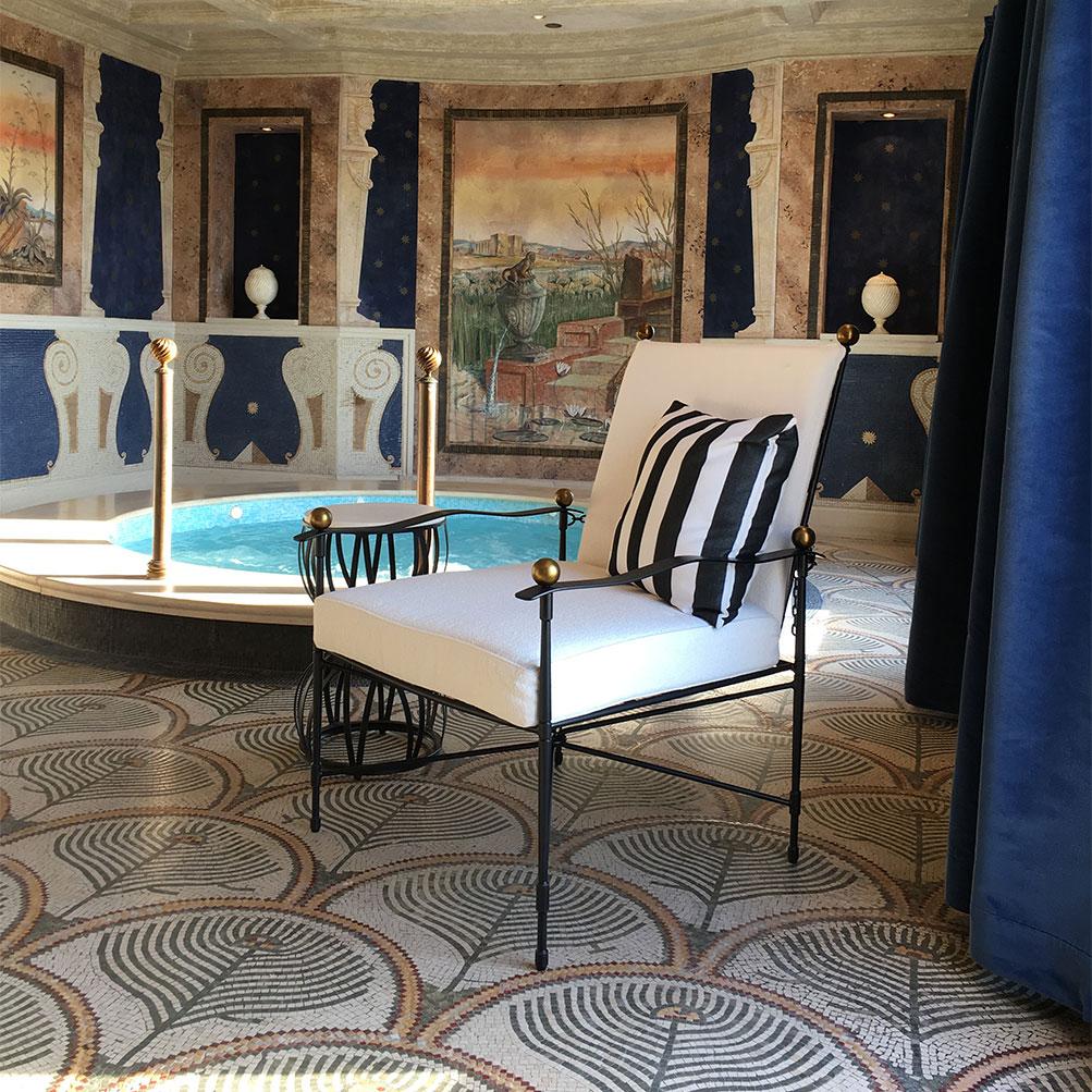 Image Slideshow Image: TheWestinExcelsior Rome Italy 061