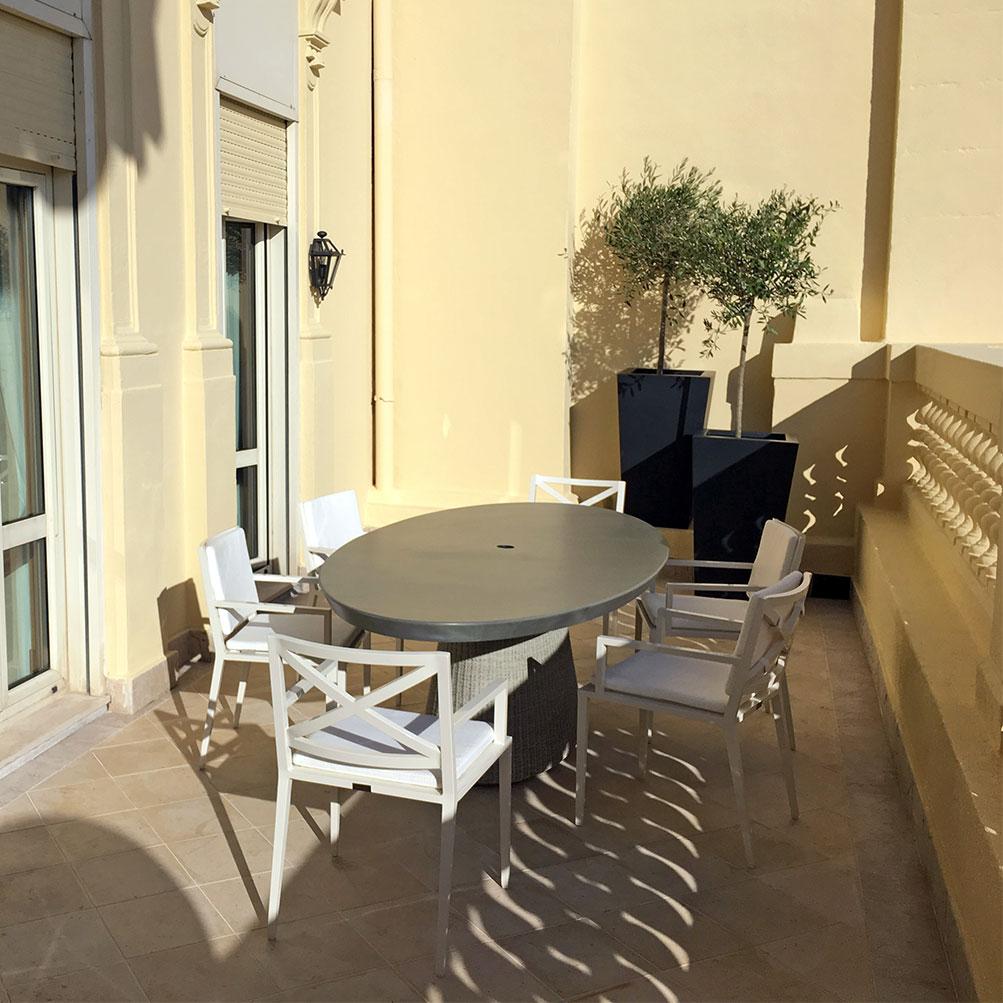 Image Slideshow Image: TheWestinExcelsior Rome Italy 073