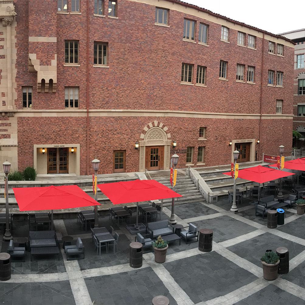 Image Slideshow Image: USC LosAngeles CA 07