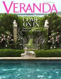 Veranda - July / August 2017