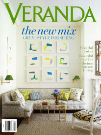 Veranda - March / April 2018