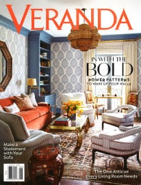 Veranda - May / June 2019