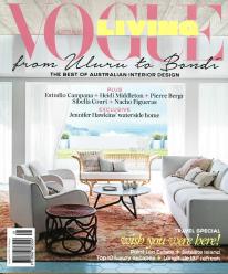 Vogue Living Australia - January / February 2018