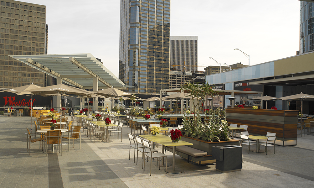 Image Slideshow Image: Westfield DiningTerrace 003