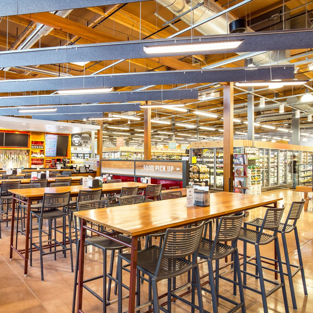 Image Slideshow Image: WholeFoodsMarket Scottsdale AZ 01