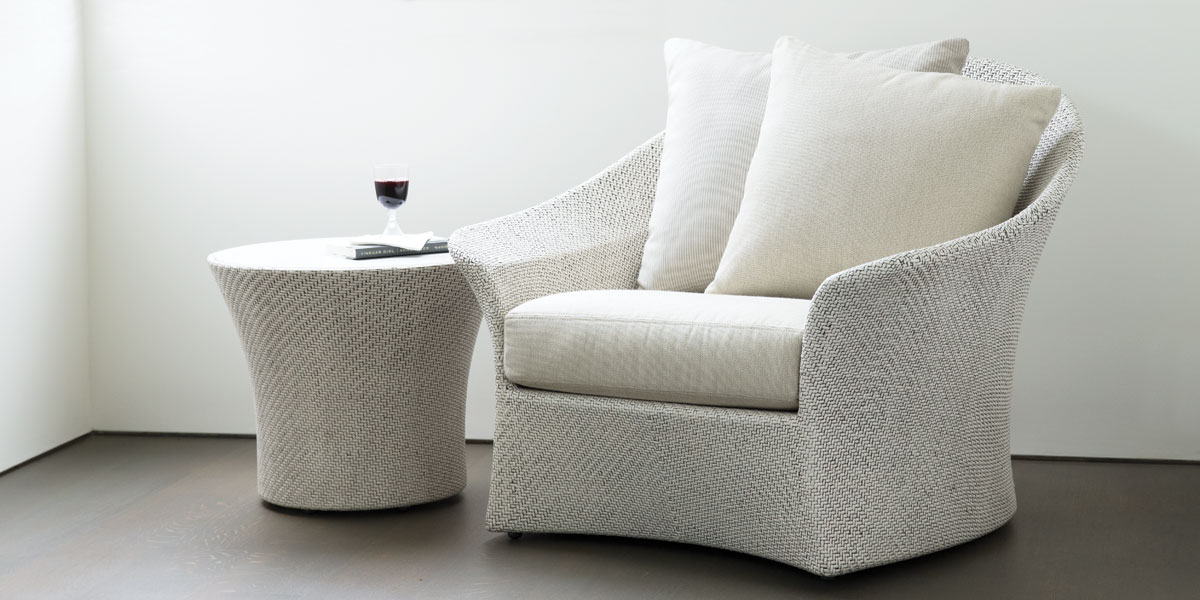 Image Wing: Luxurious Balance of Craft and Comfort