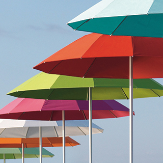 Umbrellas & Exterior Accessories